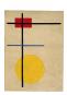 Zukunftsräume. Kandinsky, Mondrian, Lissitzky und die abstrakt-konstruktive Avantgarde in Dresden 1919 bis 1932. Bild 6