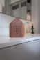 Zwitscherbox »Nussbaumholz«. Bild 6