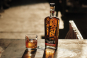 Bob Dylan. Heaven's Door Straight Bourbon Whiskey. Bild 7