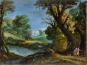 Das Paradies auf Erden. Flämische Landschaften von Bruegel bis Rubens. Bild 7