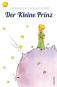 Der Kleine Prinz Buch und Affenbrotbaum Baobab im Set. Bild 7