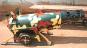 Die vergrabenen Schätze der Ga. Sarg-Kunst aus Ghana. Bild 7
