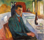 Edvard Munch. Complete Paintings. Catalogue Raisonné. 4 Bände. Bild 7