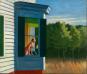 Edward Hopper. Landschaft neu gesehen. Bild 7