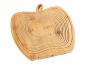 Faltbarer Obstkorb aus Bambus. Bild 7
