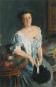 High Society. Amerikanische Portraits des Gilded Age. Bild 7