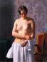 In Another Light. Dänische Malerei des 19. Jahrhunderts. Bild 7