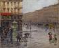 Italienbilder zwischen Romantik und Realismus. Malerei des 19. Jahrhunderts. Bild 7