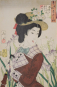 Japan Awakens. Holzschnitte der Meiji-Zeit. Woodblock Prints of the Meiji Period (1868-1912). Bild 7