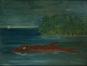 Joachim Ringelnatz. Der Maler. Bild 7