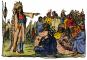 Max Slevogt. Coranna - Eine Indianergeschichte. Bild 7