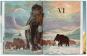 Paläo-Kunst. Darstellungen der Urgeschichte 1830-1980. Bild 7