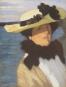 Sezessionisten. Gemälde und Plastiken der Jahrhundertwende 1900 aus der Stiftung Gunzenhauser. Bild 7