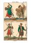 Vollständige Völkergallerie in getreuen Abbildungen aller Nationen mit ausführlicher Beschreibung derselben. Bild 7