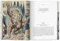 William Blake. Dantes Göttliche Komödie. Sämtliche Zeichnungen. Bild 7