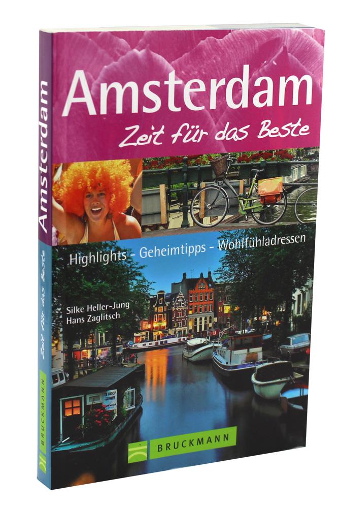 Amsterdam Zeit