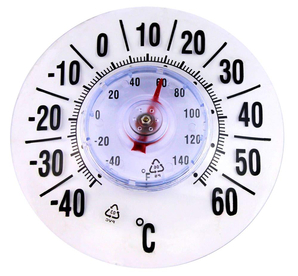Außenthermometer fürs Fenster.   Jetzt online kaufen