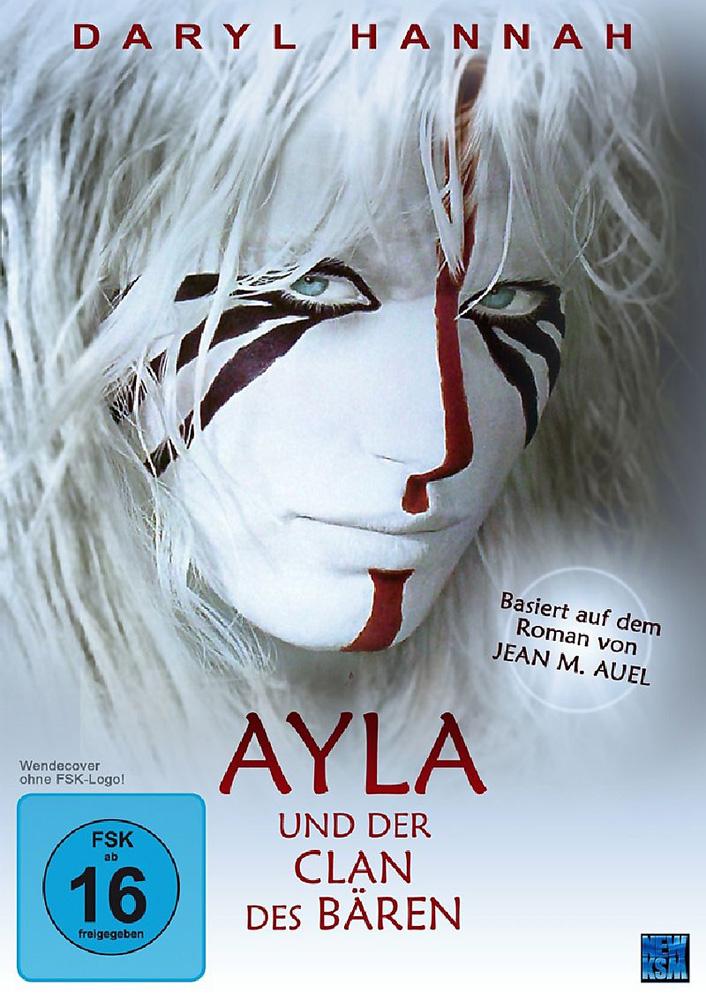 Ayla und der Clan der Bären DVD   Jetzt online kaufen