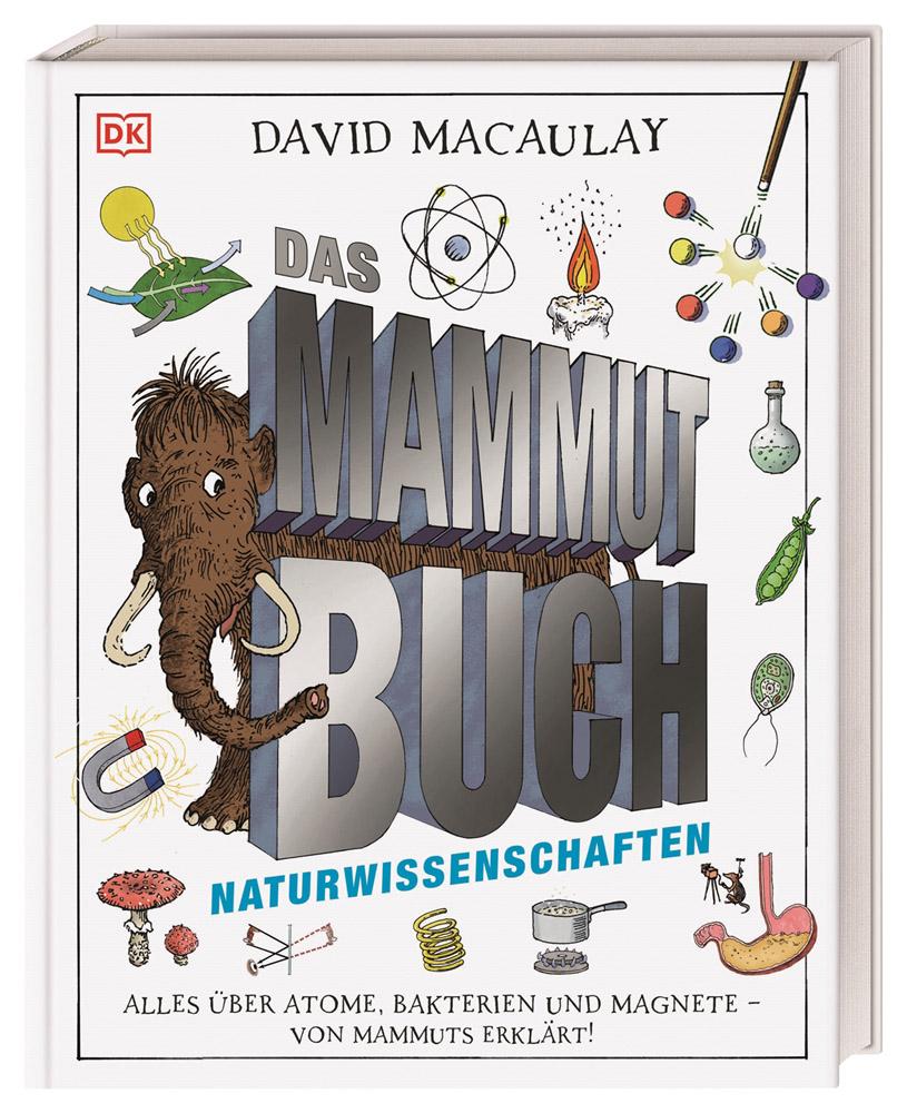 Alles über Mammuts