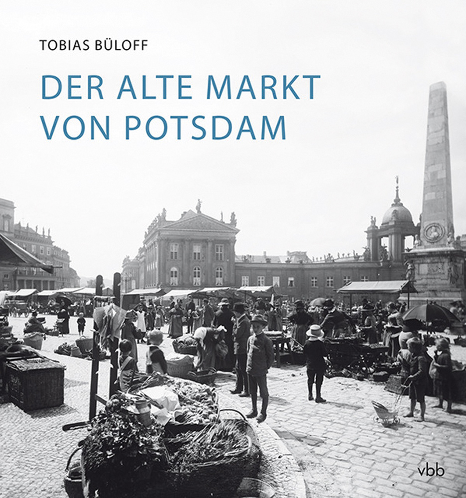 Der Alte Markt Von Potsdam I F R 25 Euro I Jetzt Kaufen