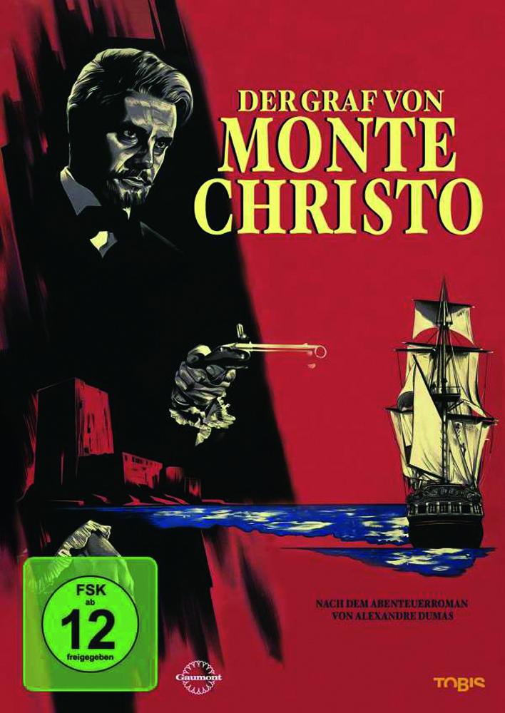 Der Graf Von Monte Christo Filme