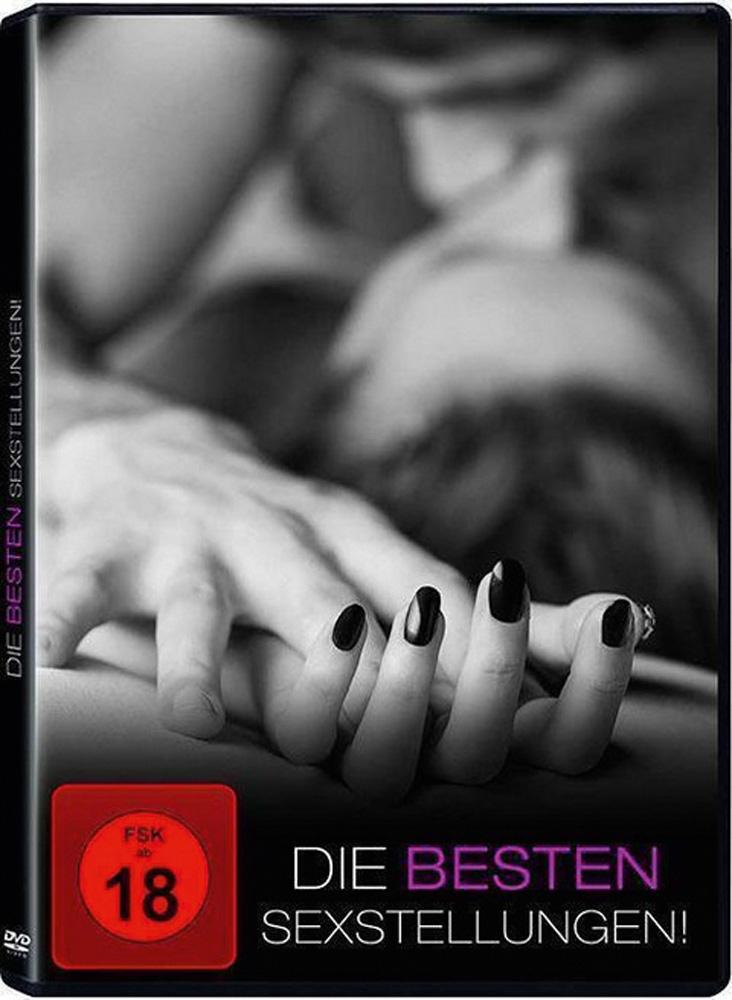 Die besten Sexstellungen DVD | Jetzt online kaufen
