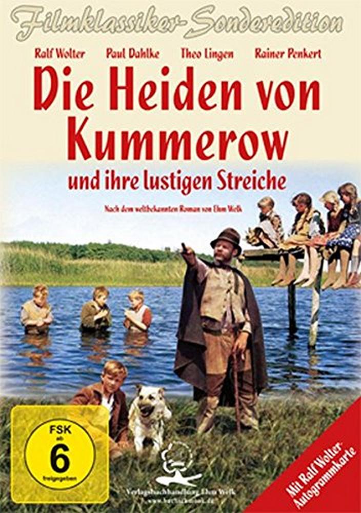 Die Heiden von Kummerow DVD | Jetzt online kaufen