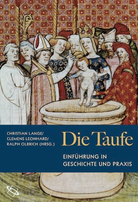 Geschichte Taufe