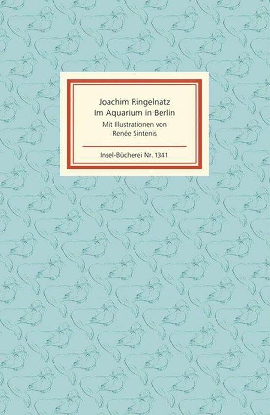 Joachim Ringelnatz Im Aquarium In Berlin Gedichte Jetzt Online Kaufen