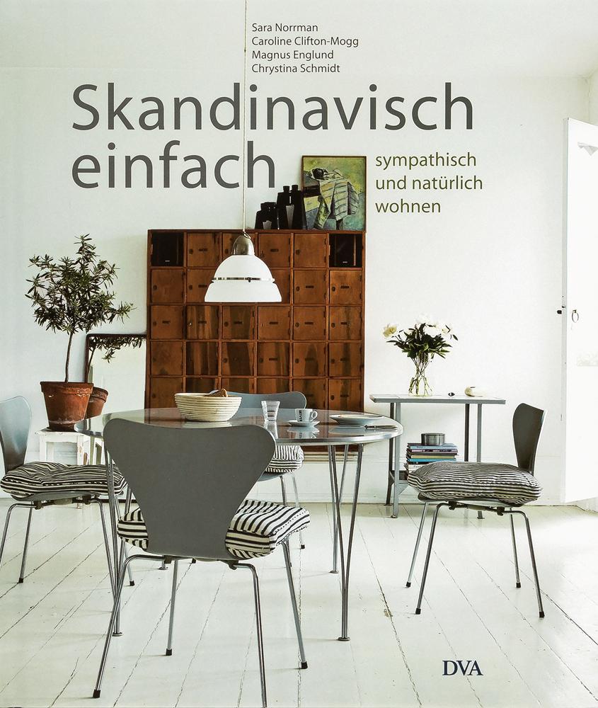 Wohndesign Skandinavien: Skandinavisch Einfach. I Jetzt Online Kaufen